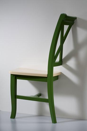 Half Chair 2006
