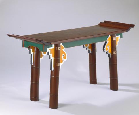 Altar Table 2005